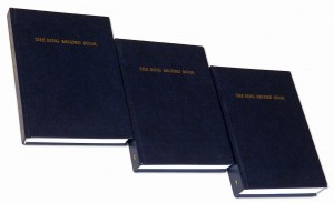 The ring record book T. 1-3. Records of World Champions and claimants and boxing encyclopedia