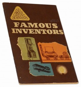 Famous inventors. All about great scientists. Pioneers of medicine, great thinkers