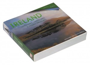 Ireland. Landmarks, landscapes and hidden treasures - K. Eyres, M. Kerrigan. Undiscovered places