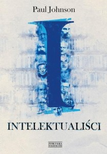 Intelektualiści - Paul Johnson