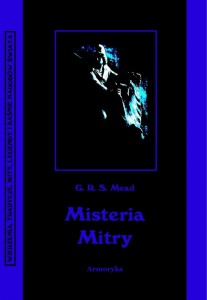 Misteria Mitry - G. R. S. Mead DEFEKT
